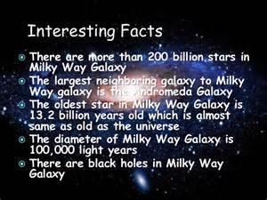Pics photos milky way galaxy 2