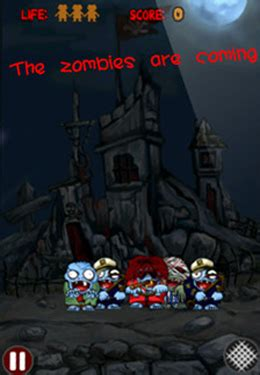 cutting zombie games cut the zombies iphone game free download ipa for