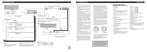 pioneer deh 1400 wiring harness 31 wiring diagram images