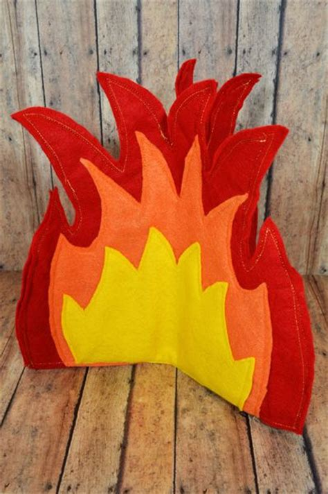 How To Make A Paper Cfire - diy cfire step one flames vbs 2014 wilderness
