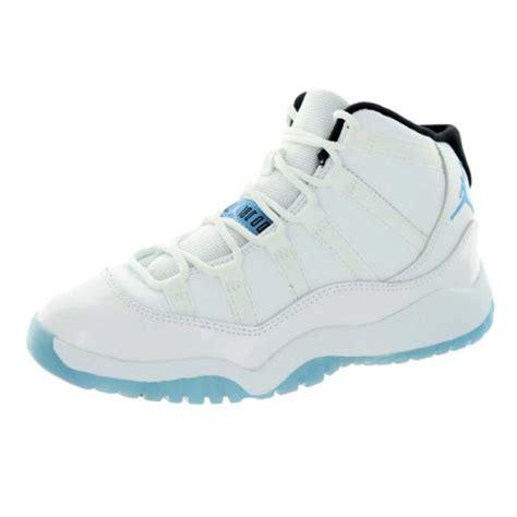 nike kid basketball shoes nike 11 retro bp basketball shoekids