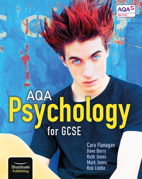 aqa religious studies a2 aqa psychology for gcse student book 978 1 911208 04 4 163 23 99 illuminate publishing