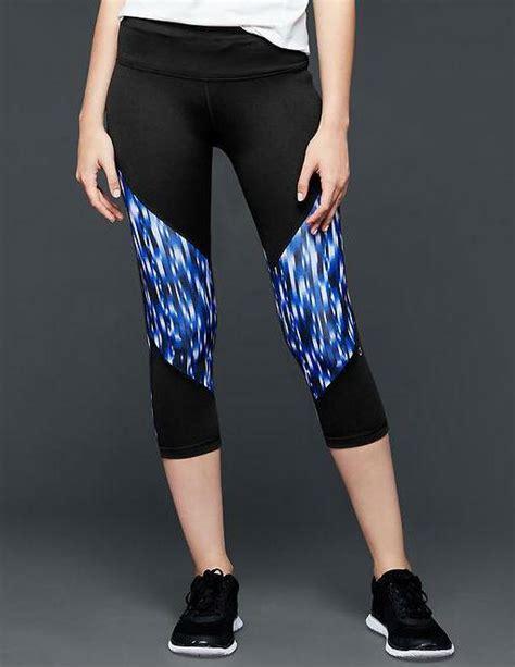 gap patterned leggings 8 best patterned gym leggings the independent