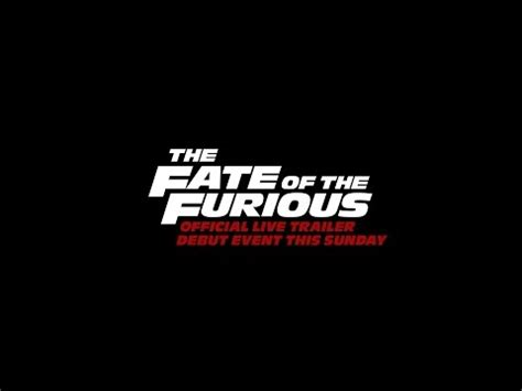 fast and furious 8 title song quot fast and furious 8 quot movie gets official title pulse ng