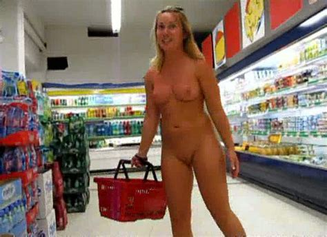 Cap D Agde Nude Shopping Gallery My Hotz Pic