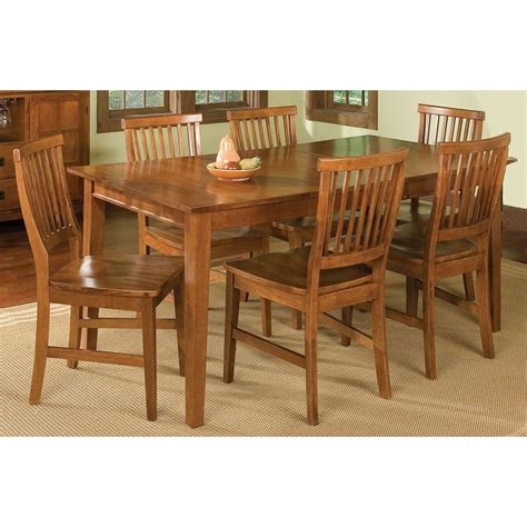 light oak dining table and chairs dining room chair chairs white oak dining table and