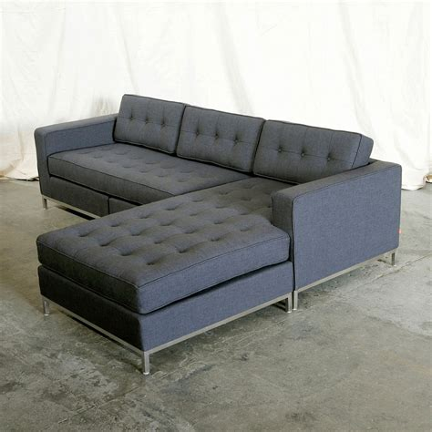Gus Modern Bi Sectional by Gus Modern Bi Sectional Gr Shop Canada
