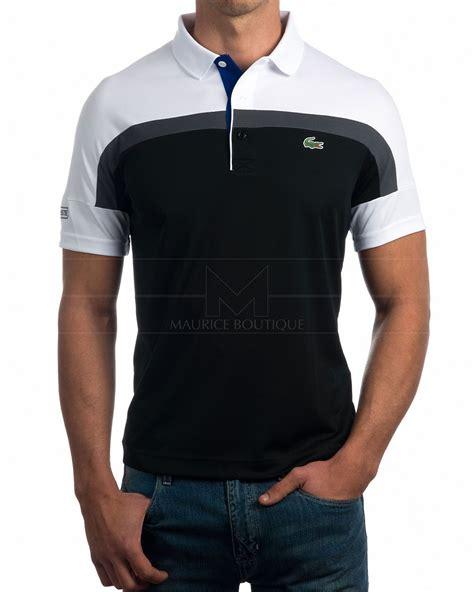 Polo T Shirt Lacouste 8 polos lacoste 100 polyester polos lacoste tricolor polos