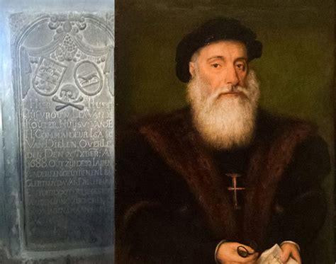el relato vasco viajero incluso despu 233 s de su muerte las dos tumbas del navegante portugu 233 s vasco da gama