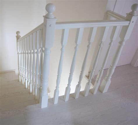 ringhiera per scale ringhiere scale in legno fai da te design casa creativa