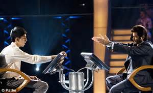 film india who wants to be a millionaire life imitates art as slumdog clerk wins 1m on who wants