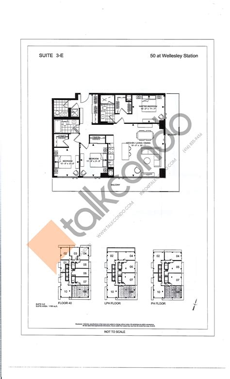 wellesley floor plans 50 at wellesley station condos talkcondo