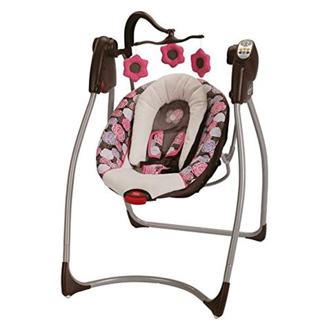 graco comfy cove lx swing graco comfy cove dlx swing chelle graco graco baby 1872105