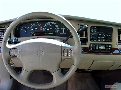 electric power steering 1999 buick regal instrument cluster image 2003 buick park avenue 4 door sedan dashboard size 640 x 480 type gif posted on