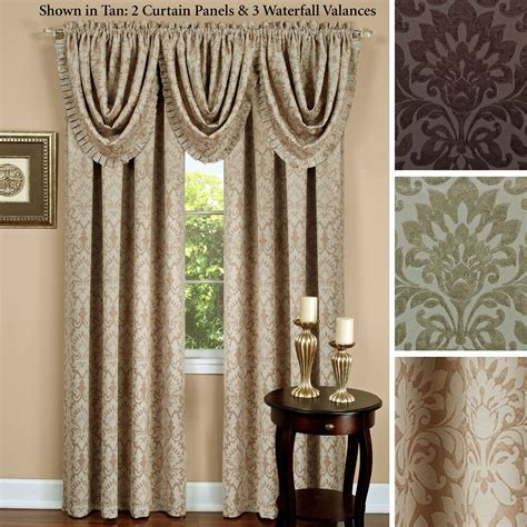 room darkening window treatments wilhelm damask room darkening window treatment