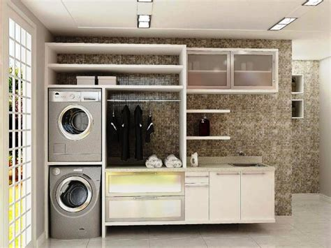 Wall Cabinets For Laundry Room Wall Cabinets For Laundry Room Laundry Room With Custom Walltowall Cabinets Laundry Room Design