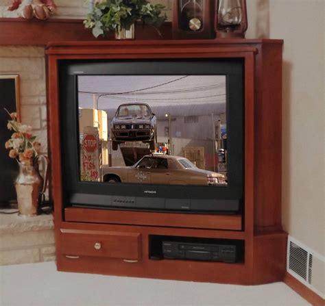 Corner Tv Cabinet With Doors For Flat Screens 15 Inspirations Of Enclosed Tv Cabinets For Flat Screens With Doors