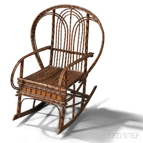 child s arts and crafts movement willow armchair sale