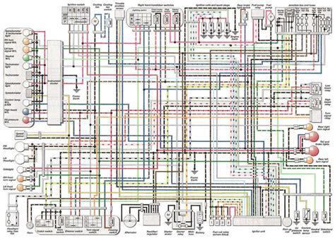 japanese wiring diagrams wiring free printable wiring