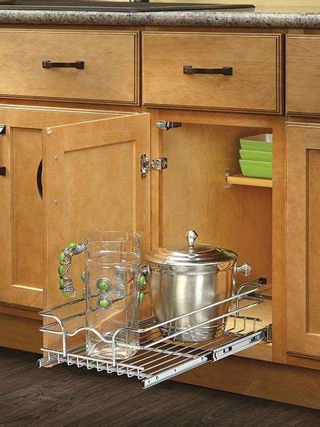 pull out shelves for kitchen cabinets menards 1000 images about creative kitchens on