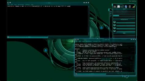 tutorial linux mail server crack email password with hydra kali linux bruteforce