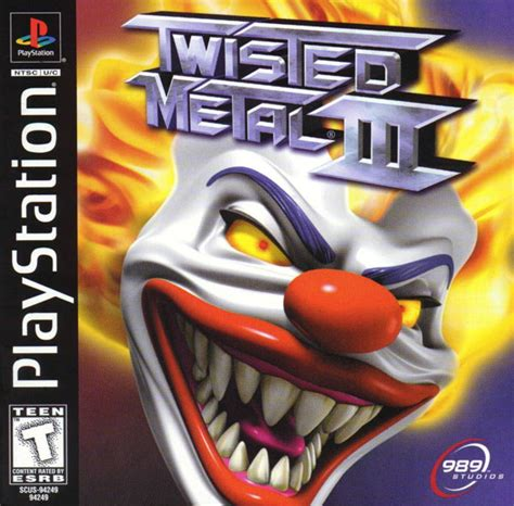 emuparadise unecm twisted metal 3 u iso