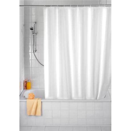 plain black shower curtain wenko plain white anti mold polyester shower curtain