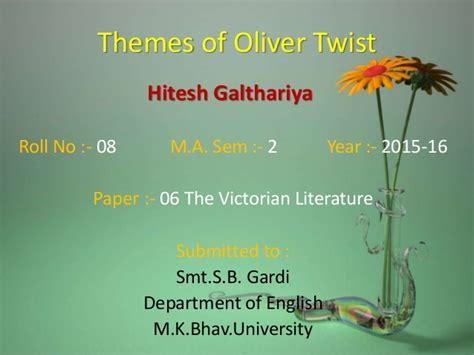 themes in victorian literature themes