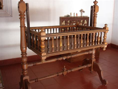 wooden cradle plans  woodworking