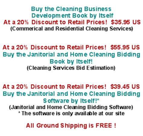 bid service janitorial bidding software cleaning services bidding