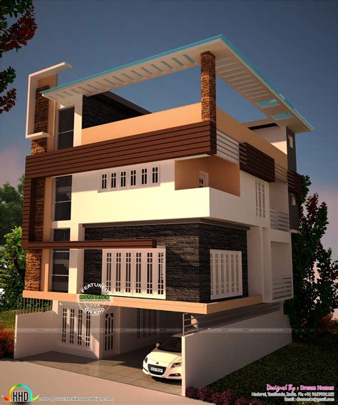 site duplex house plan 30x40 bedroom plans for x plot