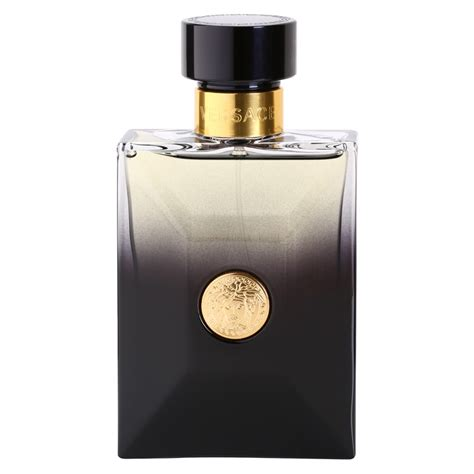 Harga Parfum Versace Oud Noir versace pour homme oud noir eau de parfum f 252 r herren 100