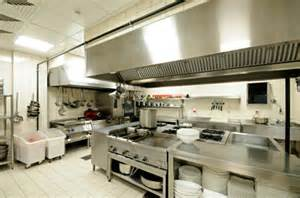 tigerchef offers advice to ensure a commercial kitchen