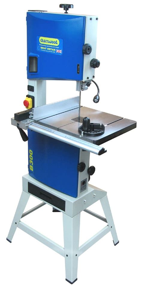 woodworking bandsaws b300 bs300s charnwood 12 300mm woodworking bandsaw