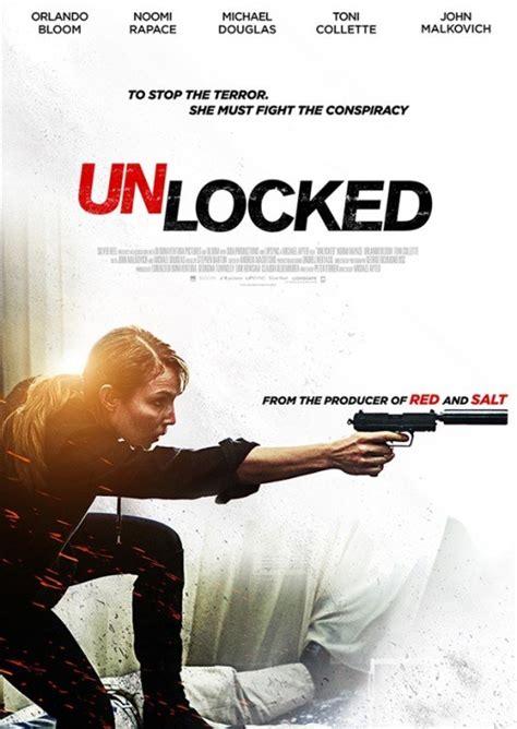 Unlocked 2017 Film Unlocked Teaser Trailer