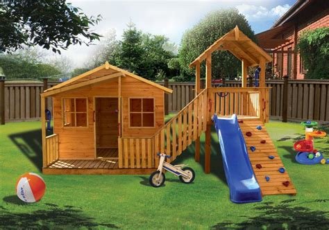 Cubby House ? Creating Accessories For The Growth Of Kids