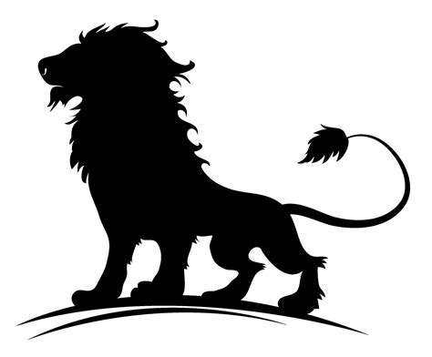 lion free vector 4vector