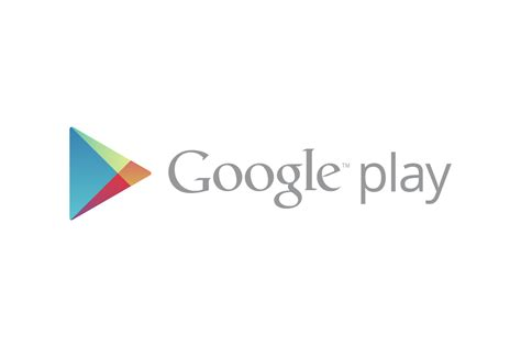 google play google play logo