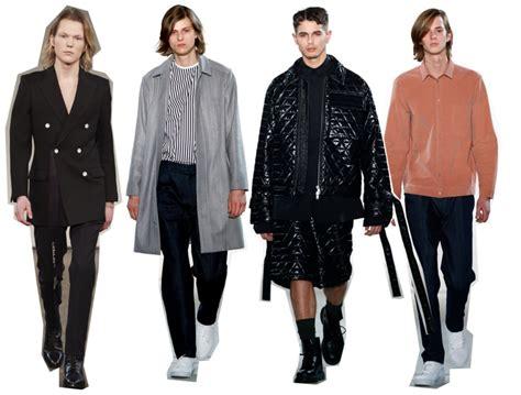 Fashion Week Trends 3 by Fashion F 252 R M 228 Nner Das Sind Die Modetrends F 252 R