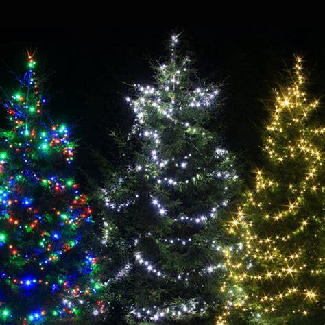 christmas lights led outdoor outdoor fairy lights xmasdirect
