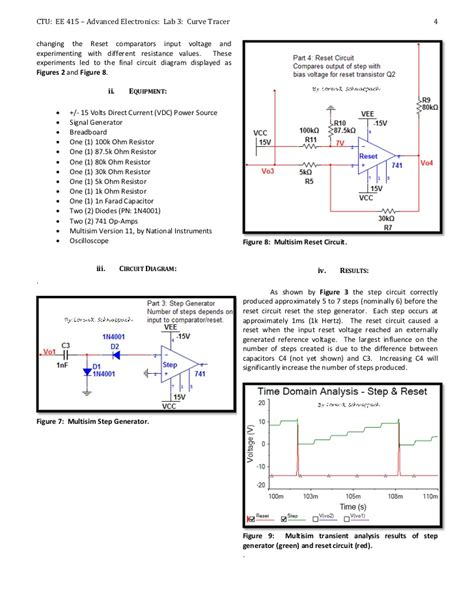 resistor in multisim variable resistor in multisim 28 images faster simulation with the multisim active analyses