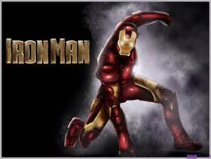 Iron Man How To Draw Draw Step By Step How To Draw Iron Man Ste By