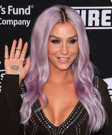 Kesha Hairstyles by Kesha Hairstyles For 2018 Hairstyles By