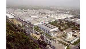 Suzuki Plant Maruti Suzuki India Manesar Plant Wins 2007 Nikkei