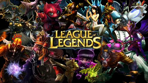league of legends riot league of legends and what does it