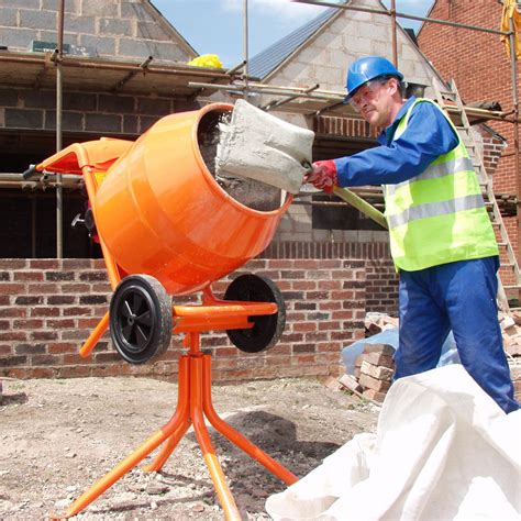 Mixer Bell cement mixer hire eurotool hire and sales walsall