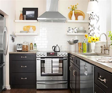 best colors for small kitchens best colors for small kitchens