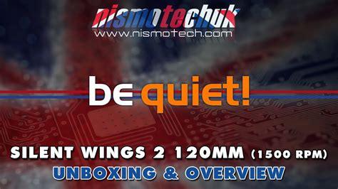 quietest fans 120mm maxresdefault jpg