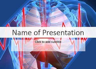 medical powerpoint templates free ppt themes and backgrounds