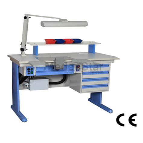 dental lab benches medenstar